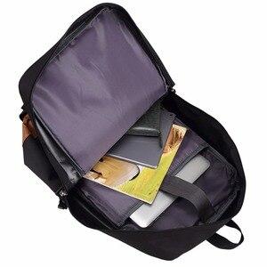 Image 5 - WISHOT triumph  backpack Men womens boy  Student School Bags travel Shoulder Bag Laptop Bags bookbag casual bag