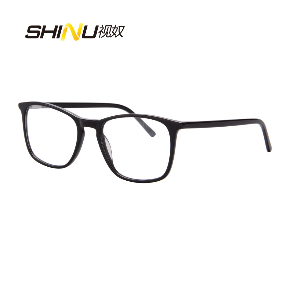 738c6ab5ea Photochromic Sunglasses Anti Blue light Blocking Photosensitive Chameleon  Glasses Change Color Lenes Prescription Myopia Glasses