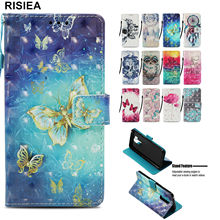 Flip PU Leather Wallet Case For LG V40 V50 G7 G8 ThinQ K8 K10 2017 2018 Stylo 4 Aristo 2 Plus Q Stylus 4 X power 3 Case(China)