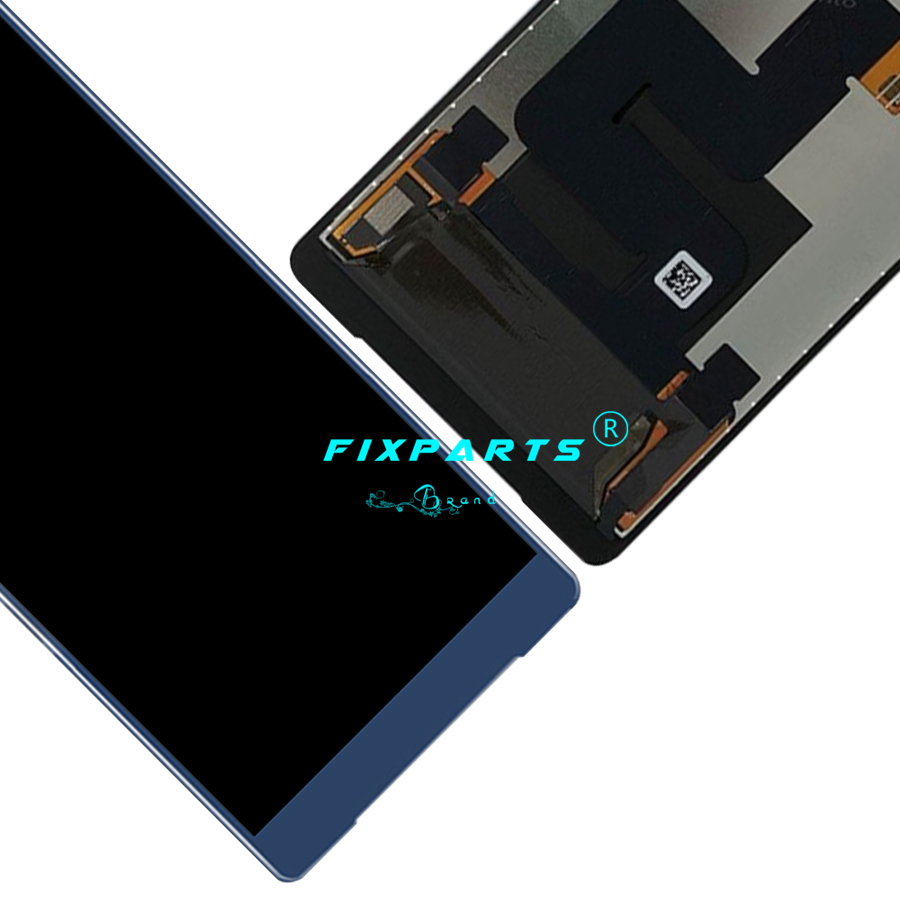 Sony Xperia XZ2 Mini Compact LCD Display Touch Screen Digitizer Assembly