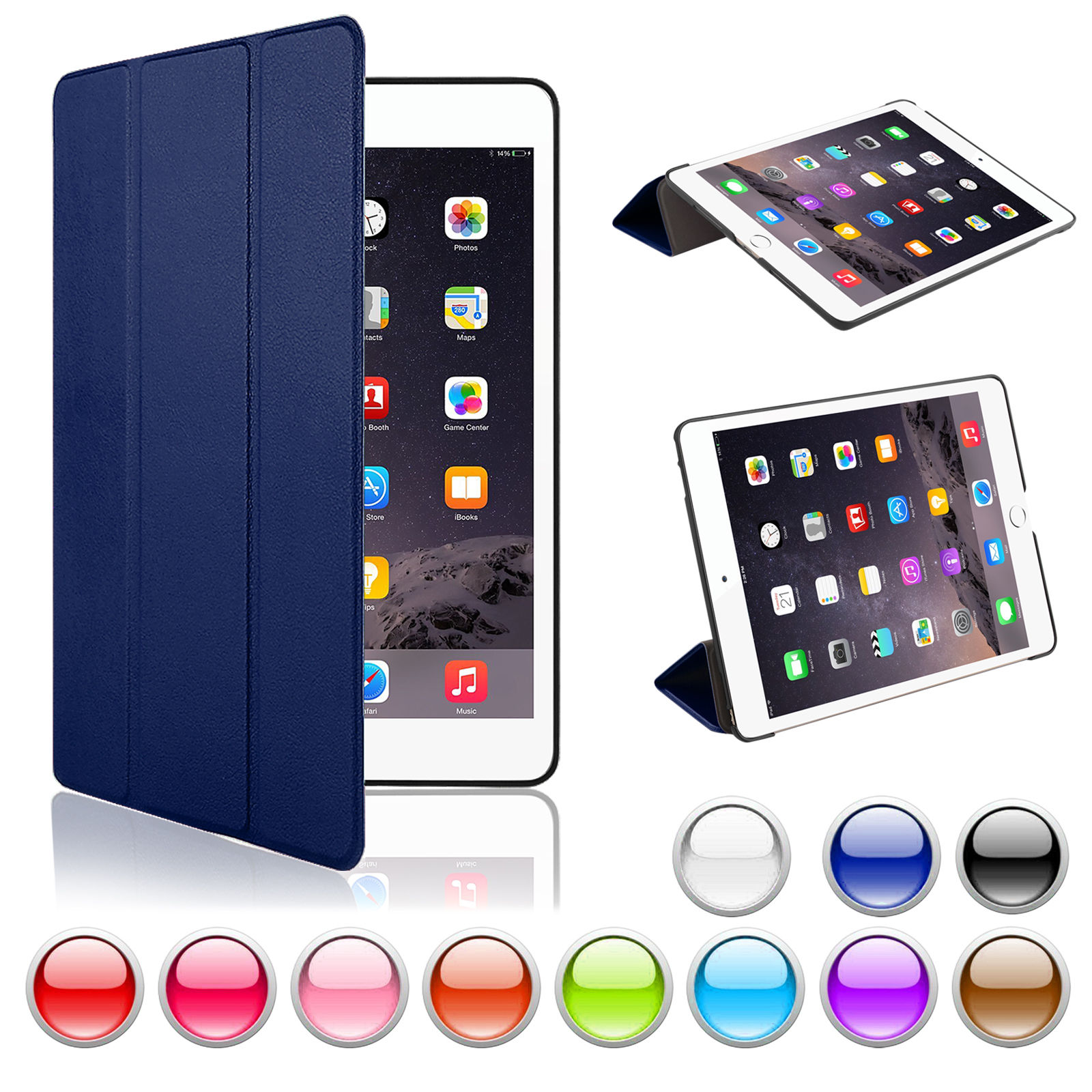 Case For iPad 2 3 4 Leather Case Protective Smart Stand Flip Cover Case for iPad 2 3 4 New Cover Cases A1396 A1397 A1395 360 degrees rotating pu leather cover case for apple ipad 2 3 4 case stand holder cases smart tablet cover a1395 a1396 a1430