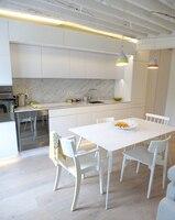 2017 лакированные кухонные шкафы китайские поставщики новый дизайн покраска мебели глянцевый белый лаковый
