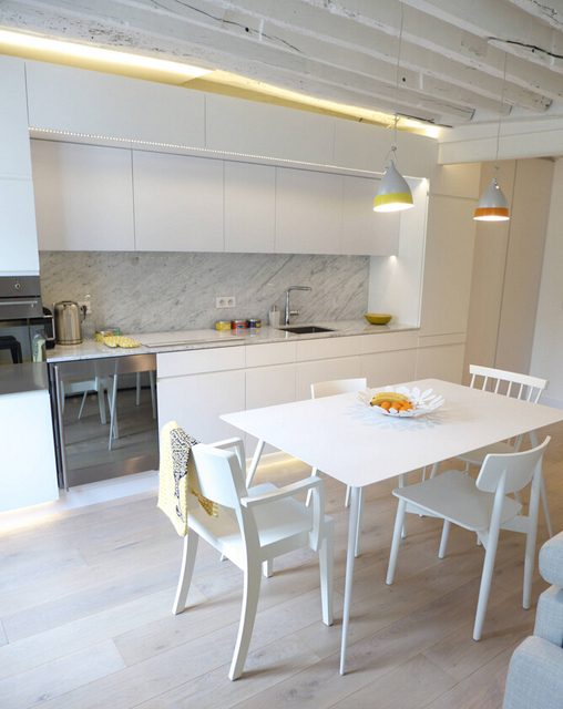 2017 lack küchenschränke lieferanten China neue design möbel farbe ...