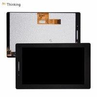 NeoThinking LCD Screen Display Assembly For Lenovo TAB 3 Essential 710F Tab3 TB3 710F TAB3 710