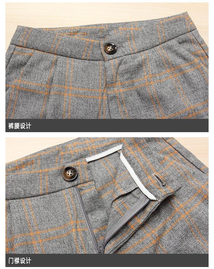 e275050d3134 Women suit suits 2018 Business Women Pant Suits 2 Piece Sets Lattice  Blazer+ Pant Office Lady Temperament Jacket Female Outfits-in Pant Suits  from Women's ...