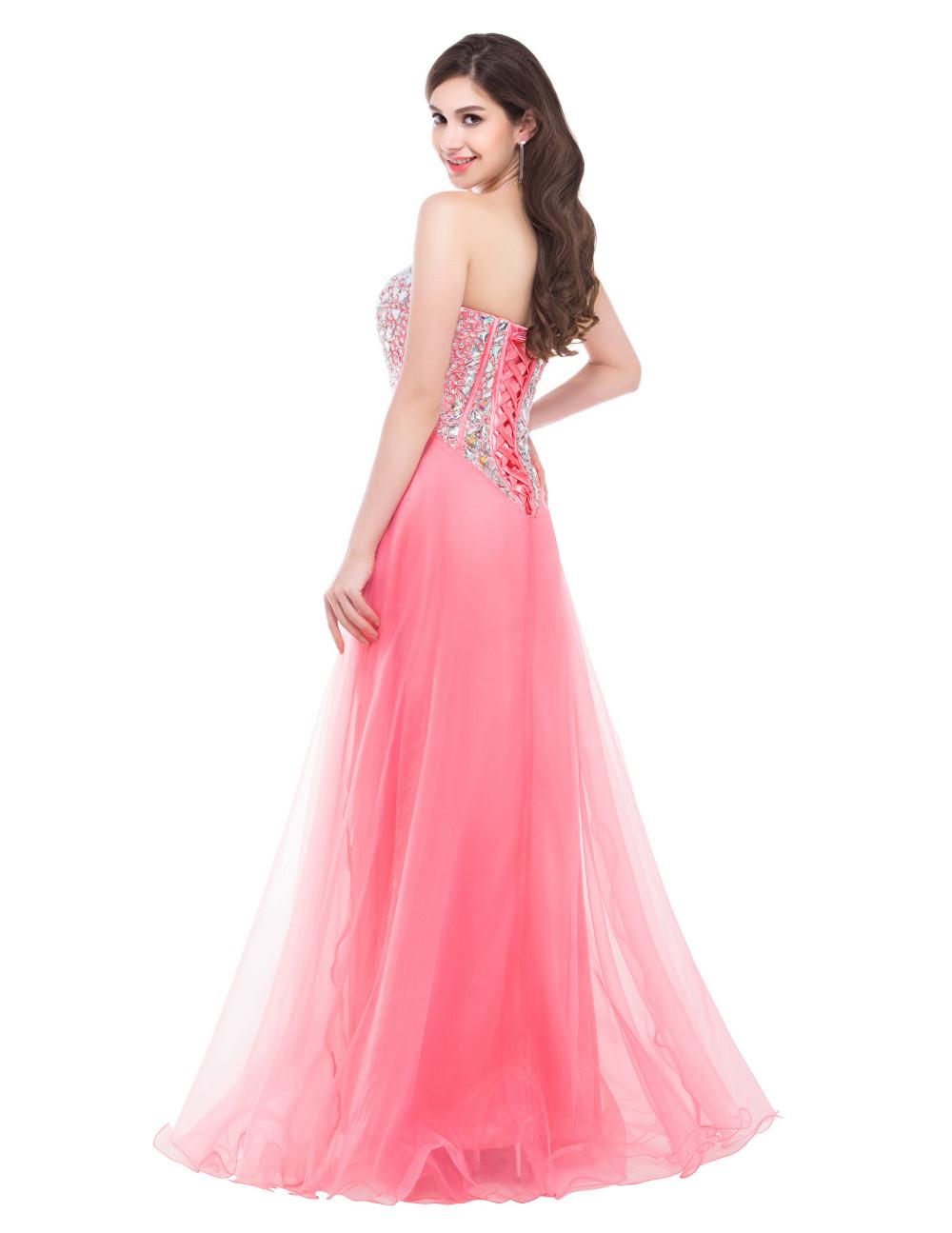 Bonito Prom Vestido Azul Molde - Colección de Vestidos de Boda ...