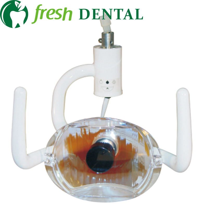 Dental Oral Surgery lamp Plastic Metal lamp cool light lamp circle lamp none the shadow light Dental materials SL1003 developing oral communication materials for thai immigration officers
