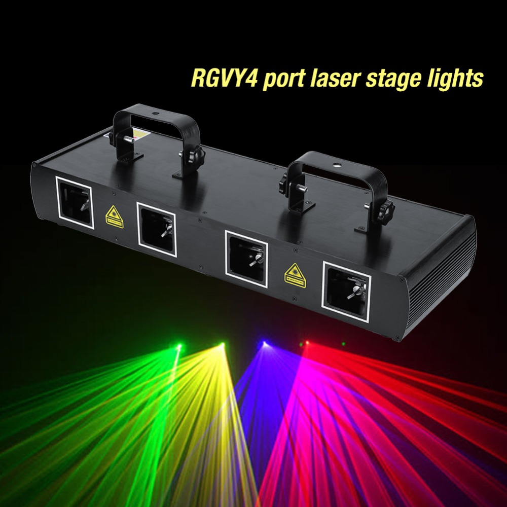 220~240V 30W Laser Stage Light 7CH DMX512 Sound Actived Disco Party Effect Lights Sond Control use in Disco Clubs KTV Pub etc