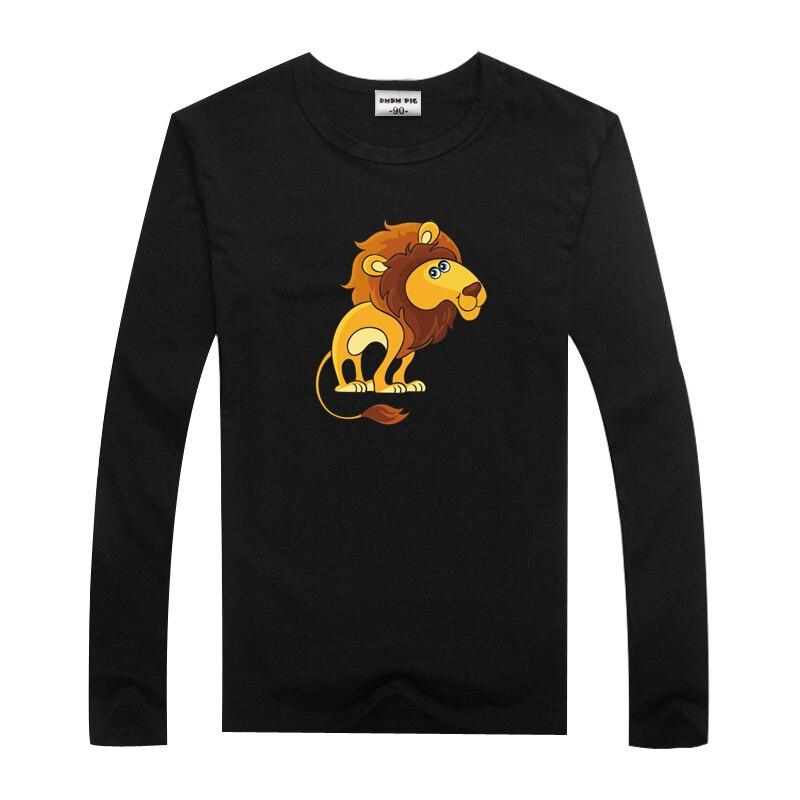 DMDM PIG Toddler Boys Tshirts Girl Tshirt Children Tops Long Sleeve T Shirt For Boys Kids Batman Superman Clothes 2 3 5 8 Years 8