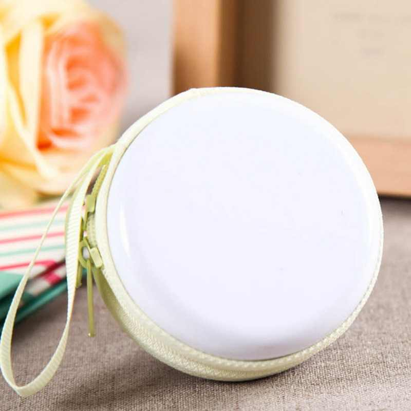 For Airpods Cases Earphone Wire Organizer Box Data Line Cables Storage Box Coin Candy Case Headphone Protective Box Container