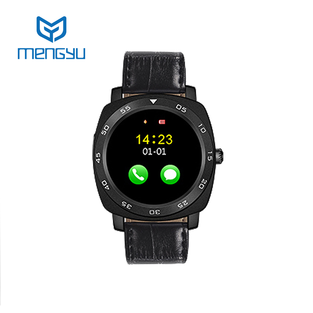 S6 font b Smartwatch b font Bluetooth Smart watch For Apple For iPhone For Samsung Android