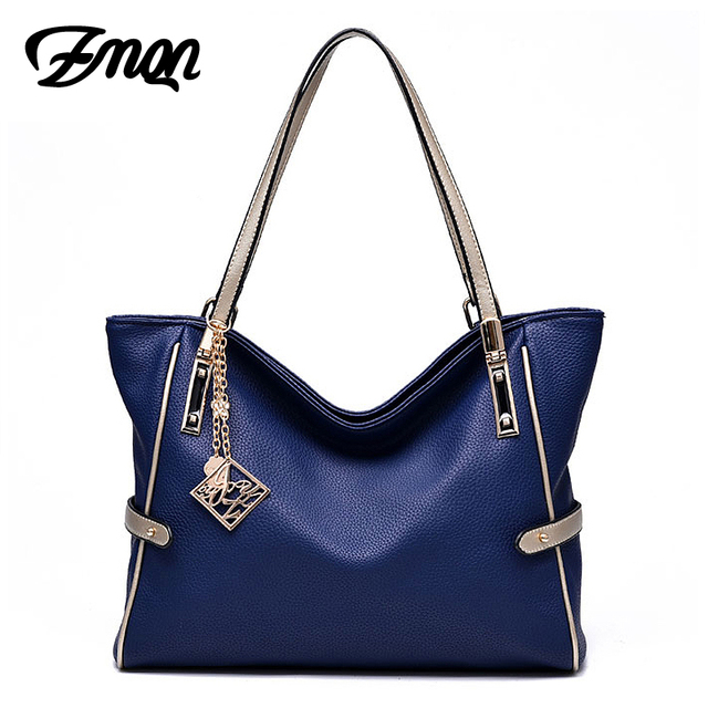ZMQN Luxury Handbags Women Bags Designer Fashion Women Leather Handbags Famous Brand Ladies Hand Women Bags High Quality B002