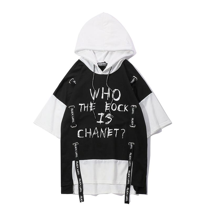 Novel ideas Men's Hoodies Sweatshirts Skateboard Men Woman Pullover Hoodie Clothing Pocket Print Hip Hop Tops Clothes US Size 54