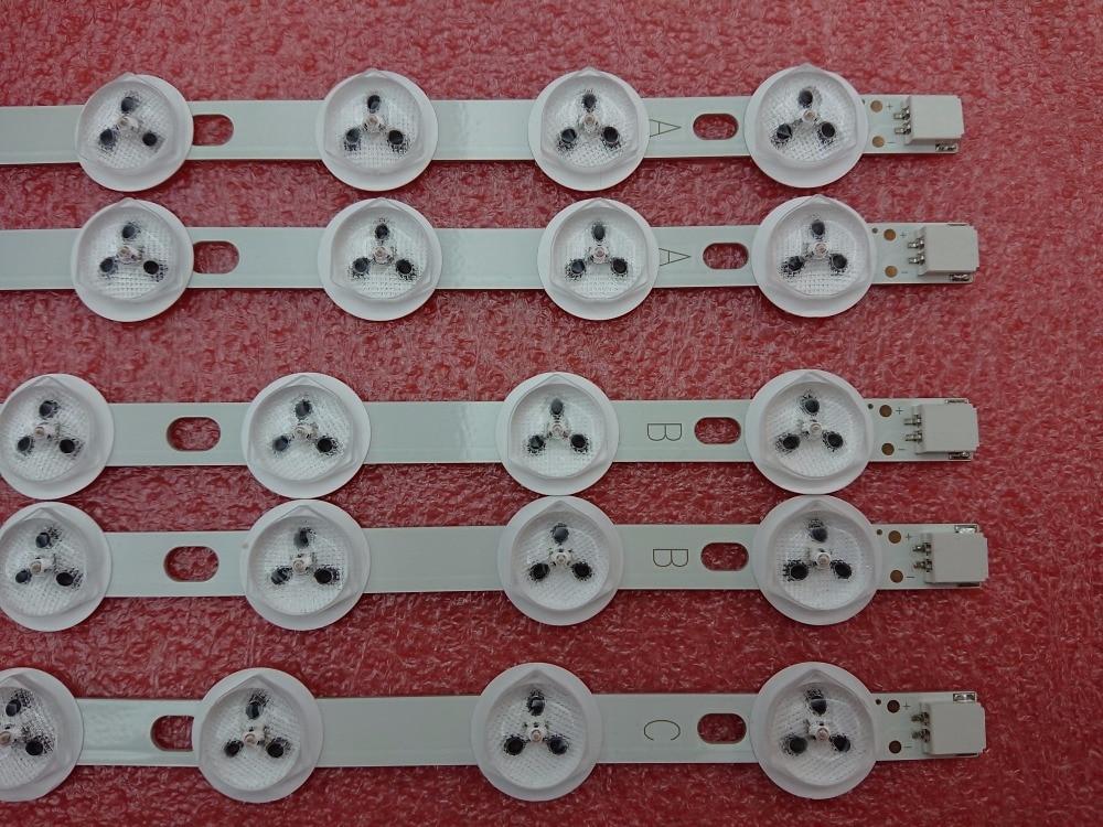 LED Strip For 40