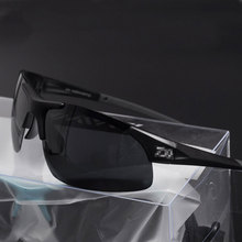 Outdoor Sport Fishing Sunglasses Men or Women Fishing Glasses Cycling Climbing Sun Glasses with Resin Lenses Polarized