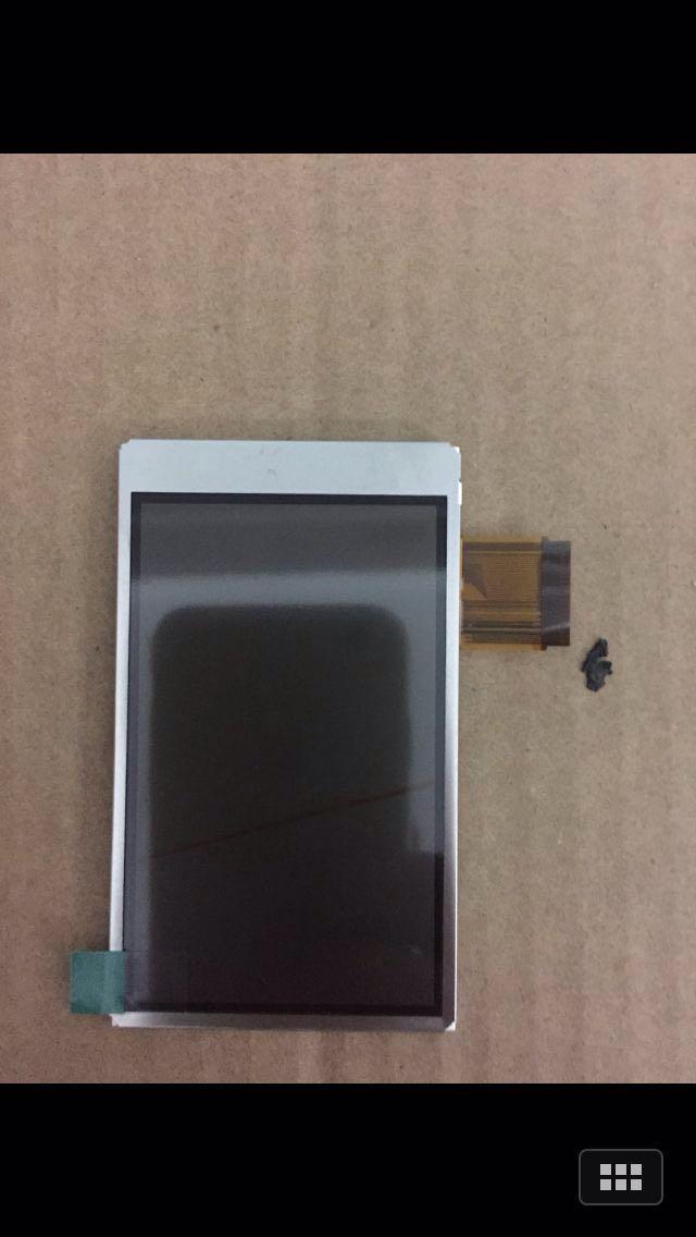 Original 3.0 inch LCD transflective LCD screen LT130626-1 b101xt01 1 m101nwn8 lcd displays