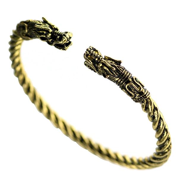 6 Vikings Bracelets Bangle...
