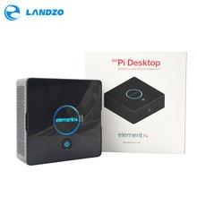 Big sale DIY Pi Desktop Case – Desktop Computer Kit for the Raspberry Pi 2 / 3 (Case Only)