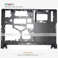 Orig New for Lenovo G40 G40-30 G40-45 G40-70 Laptop base Cover bottom Case Lower case AP0TG000300 90205107 Black Housing D Shell
