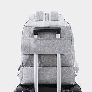 Image 4 - Дорожная сумка для багажа, сумка для хранения одежды, бюстгальтер, нижнее белье, водонепроницаемая переносная сумка для хранения на молнии