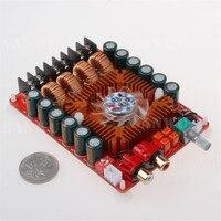 TDA7498E Digital Power Amplifier Board 2 X160w High Power Stereo BTL220W Mono Digital Power Amplifier
