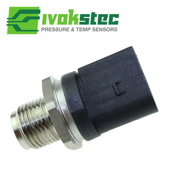 Sending Unit Fuel Rail Pressure Sensor For Chrysler Dodge Sprinter 2500 3500 3.0L Jeep Compass 5139700AA 0281002942