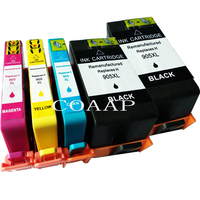 COAAP 905 905XL Cartridge compatible for HP 905 905XL ink cartridge for OfficeJet 6950 6960 6970 6975 E212