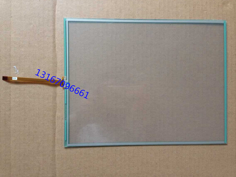 ФОТО 1PCS New For N010-0554-X227/01  N010-0554-X227-01 Touch Screen Digitizer Panel Glass