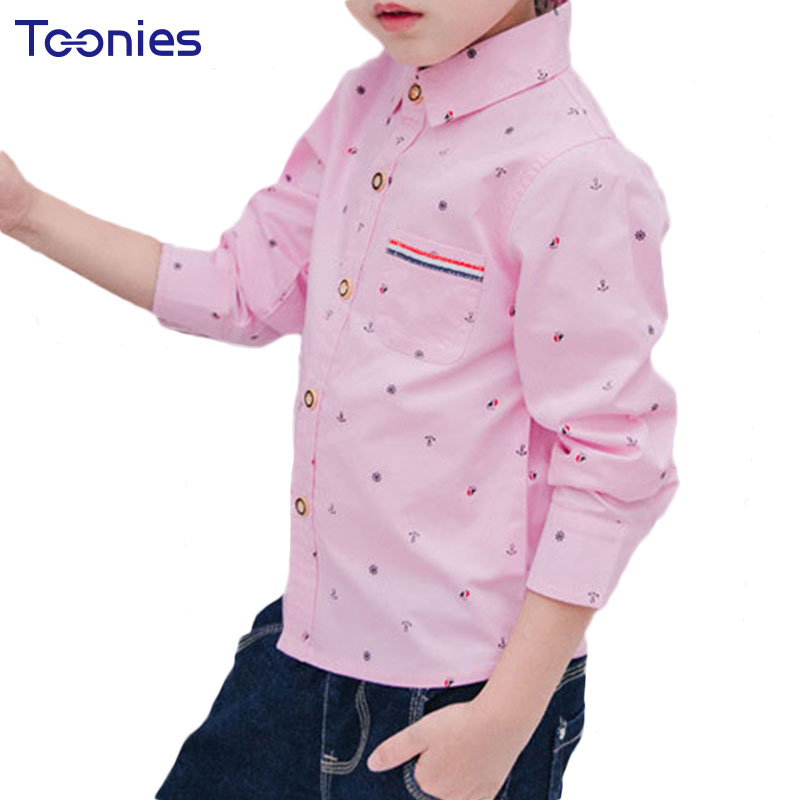 Compare Prices on Pink Boys Shirt- Online Shopping/Buy Low Price ...