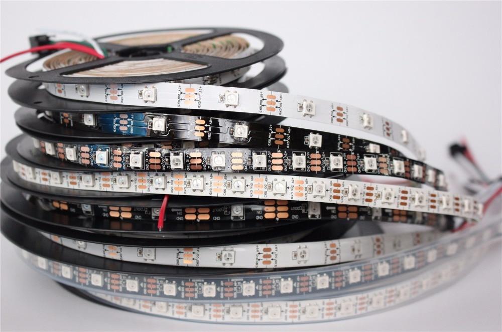 individually-addressable-1m-5m-waterproof-ip65-ip67-5050-rgb-30-60-144-led-m-5v-ws2811-ws2812-ws2812b-led-strip