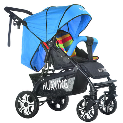 baby stroller widened to increase stroller winter and summer dual-use folding baby trolleybaby stroller widened to increase stroller winter and summer dual-use folding baby trolley