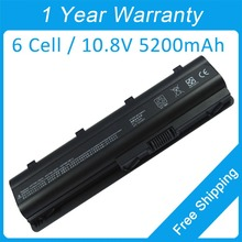 Laptop battery for hp Pavilion dv3-2200 dv3-4000 dv3-4100 dv