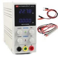 MCN-K305DNスイッチング規制調節可能なポータブルミニdc電源30ボルト5a高精度電圧レギュレータ0.01a 0.001ボル