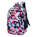 Детские школьные сумки для подростков  школьный рюкзак для мальчиков и девочек  вместительный Школьный рюкзак  водонепроницаемая сумка  Де...
