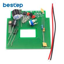 Metal Detector Scanner Unassembled Kit Project 3-5V DIY Kit Suite Trousse Boards Module Integrated Circuits(China)