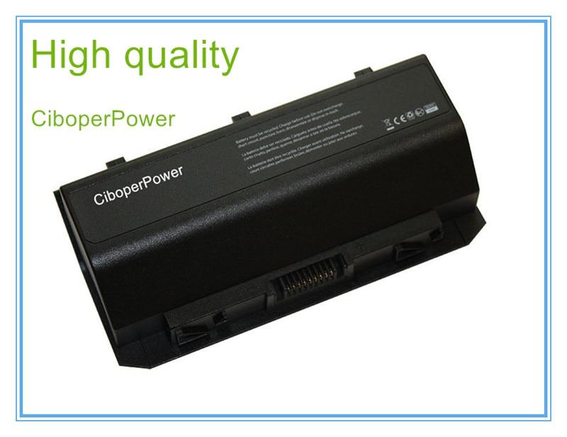 Replacement for G750JW G750 G750Y47JX A42-G750 G750Y47JX-BL G750J G750JW Laptop Battery Free Shipping