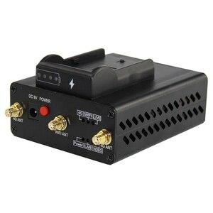 Image 3 - Unisheen 4G LTE H.264 H.265 Wifi Video Encoder HDMIเครื่องส่งสัญญาณIp Rtmps Live Broadcastไร้สายYoutube Facebook Wowza Vmix