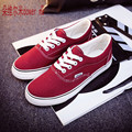 Fashion Women Canvas Shoes White Black Trainers Grils Skate Shoes Women Casual Shoes Flat Basket Tenis Feminino SIZE 35-43