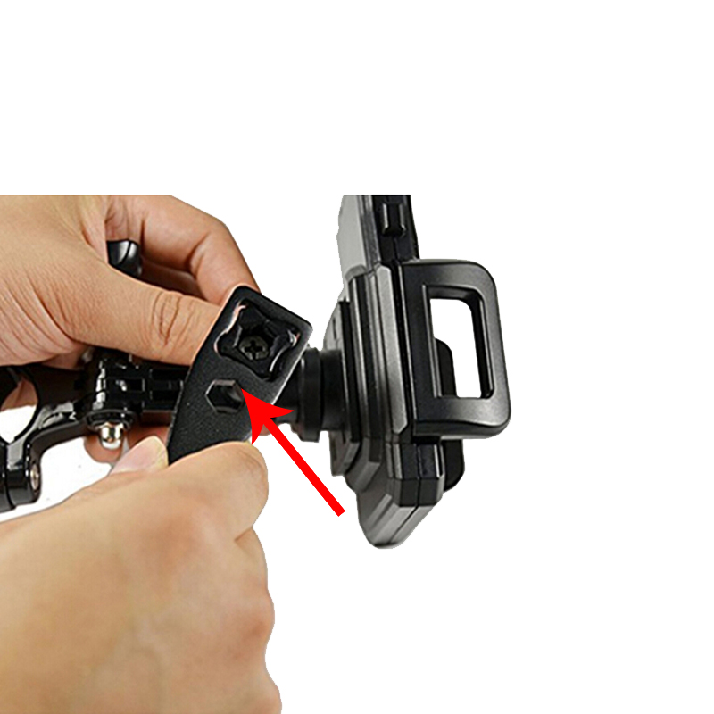 Wrench for gopro hero 4