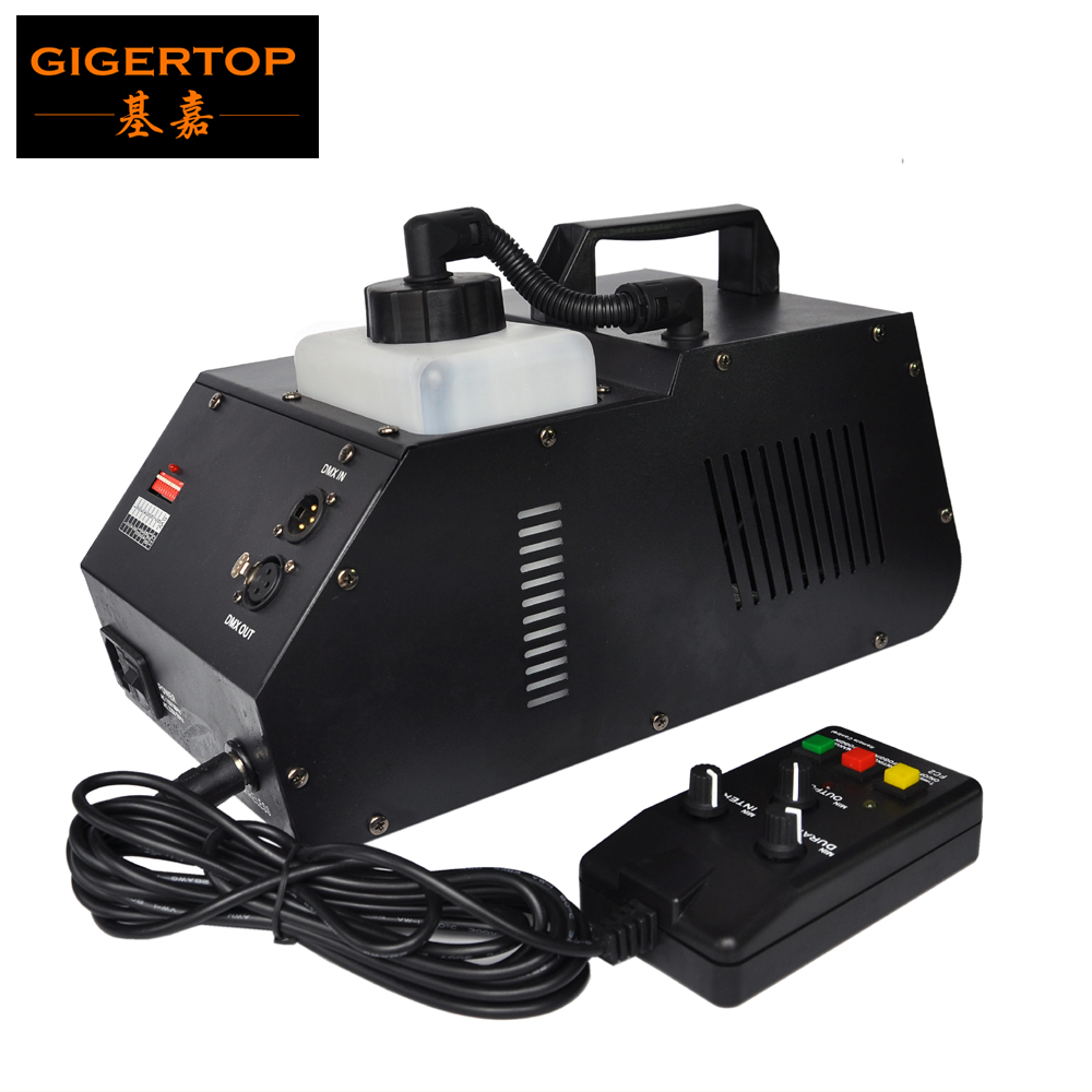 New Arrival 700W Hazer Fog Machine DMX512 Hazer Fog Machine 600W Heater Smoke Machine 90 ...