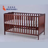 European Style Baby Bed Multi functional Environmental Protection Children Beds