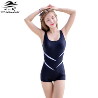 Hot New Summer Beach High quality Backless Sexy Women One Pieces Swimwear Sport Girl Swimsuit Wire Free Solid Pool Bathing suit