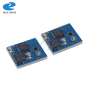 Image 5 - Free shipping 8.5K EU Version 51B2H00 toner cartridge chip For Lexmark MS417 MS517 MS617 MX417 MX517 MX617 laser printer