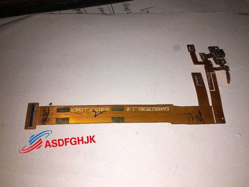 Angemessen Original FÜr Msi Gt70 1763 Oem Festplatte Stecker 11763 Ms-1763c Vollständig Getestet