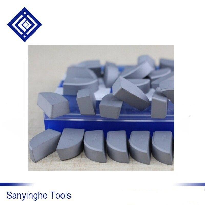 YG6X A320 sanyinghe ابزار کاربید تراش برنز (30 - ماشین ابزار و لوازم جانبی
