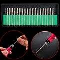 30Pcs/Set Nail Art Drill Bits Kit Electric Manicure Pedicure Pen Set Manicure and Pedicure Nail Art Machine Accessories