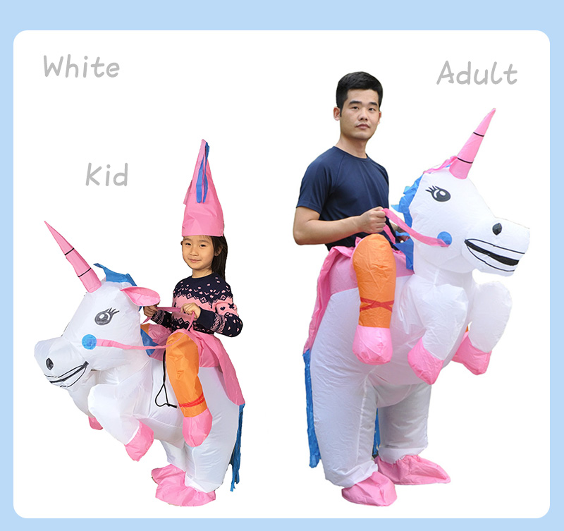 unicorn inflatable costume_10