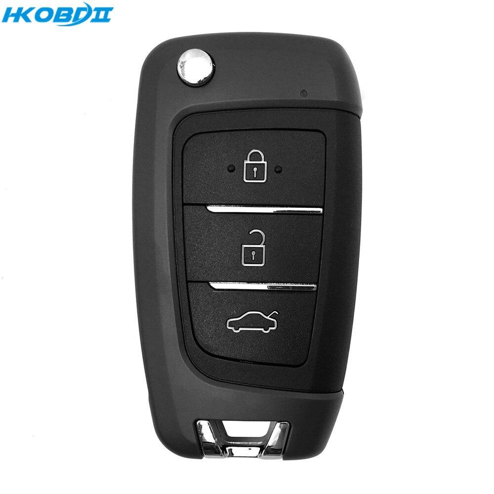 HKOBDII KEYDIY Original KD B25 Button B series Universial Remote For KD900/KD X2/ URG200/KD MINI B Series Remote-in Car Key from Automobiles & Motorcycles    2