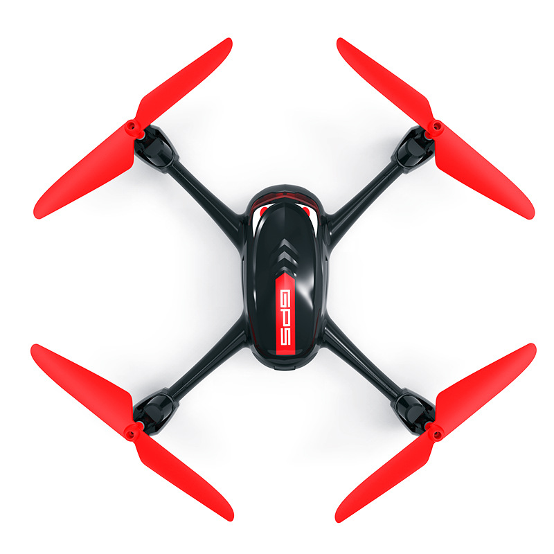 Image 4 - HR drone SH2GPS remote control aircraft intelligent automatic follow on return flight aircraft 1080P-in RC Airplanes from Toys & Hobbies