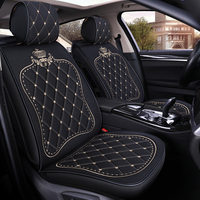 Car Seat Cover Vehicle Seats Case for skoda rapid spaceback superb 1 2 3 2010 2011 2012 2013 2014 2015 2016 2017 2018